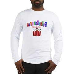 Microbiology/Lab Long Sleeve T-Shirt