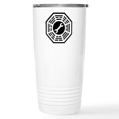 DHARMA Motorpool Travel Mug