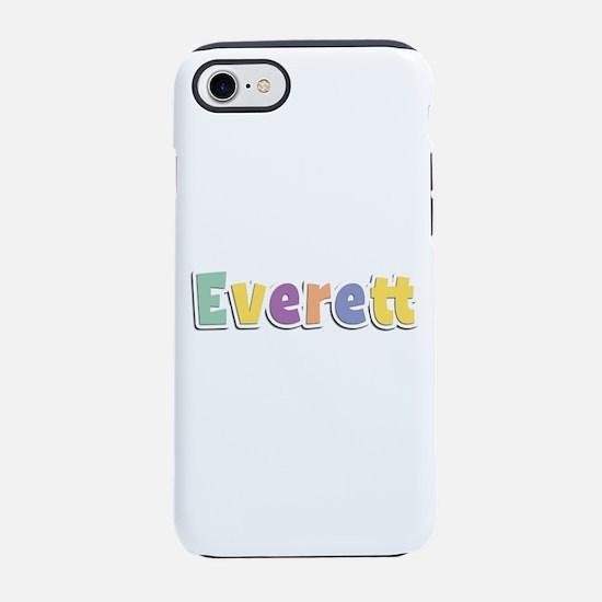 Everett Spring14 iPhone 7 Tough Case