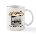 Dominguez High Senior Square Mug