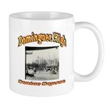 Dominguez High Senior Square Mug