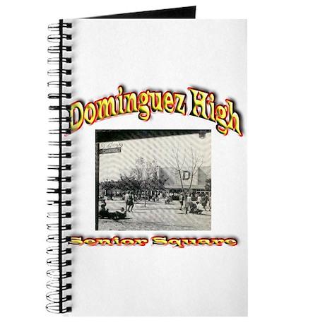 Dominguez High Senior Square Journal
