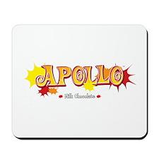Apollo Bar Mousepad