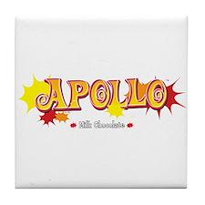 Apollo Bar Tile Coaster
