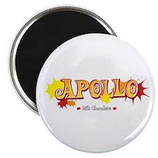 Apollo Bar Magnet