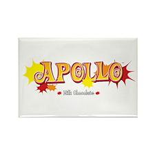 Apollo Bar Rectangle Magnet