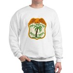 Palmetto Florida Police Sweatshirt