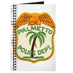 Palmetto Florida Police Journal