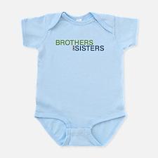 B&S Logo Infant Bodysuit