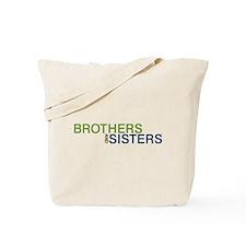 B&S Logo Tote Bag