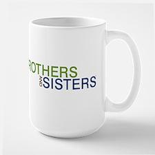 B&S Logo Mug