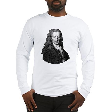 Voltaire Long Sleeve T-Shirt