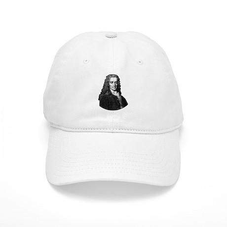 Voltaire Cap