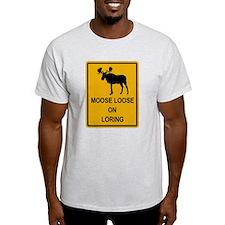 Moose Loose T-Shirt