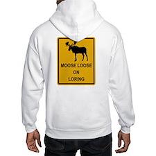 Moose Loose Hoodie