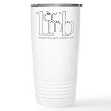 Funny Lamb Travel Mug