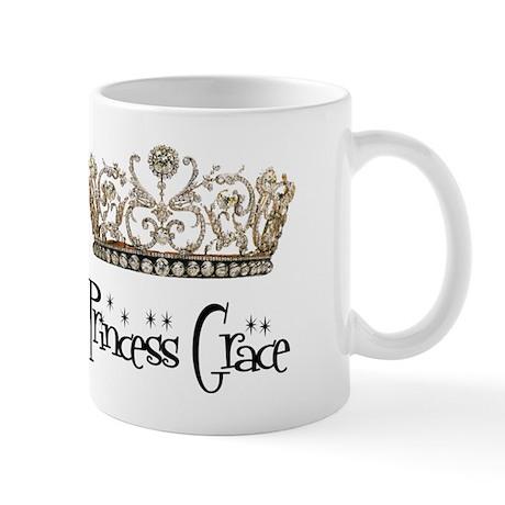 Princess Grace Mug