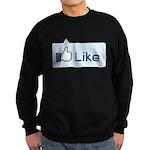 Like Sweatshirt (dark)