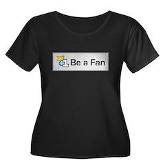 Be A Fan T