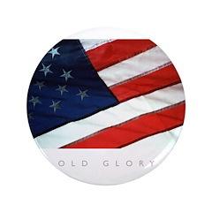 American Flag Old Glory 3.5