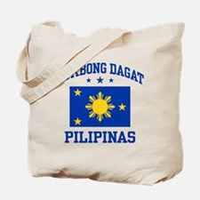 Hukbong Dagat Pilipinas Tote Bag