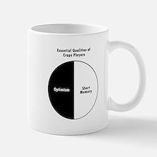 Craps Players Mug