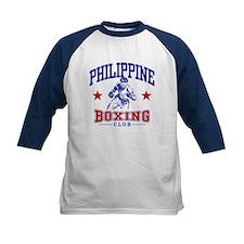 Philippine Boxing Tee