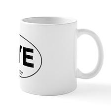 Small DYE Mug