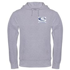 'Geographical Association' Hoodie