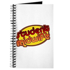 Student Midwife (bright) Journal