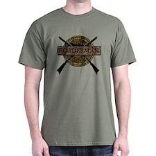 The Borderman T-Shirt