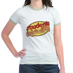 Student Midwife (faded) T