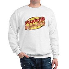 Student Midwife (faded) Sweatshirt
