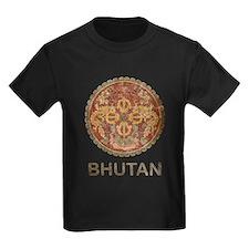 Vintage Bhutan T