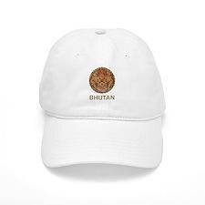 Vintage Bhutan Baseball Cap