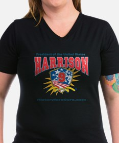William Henry Harrison Shirt