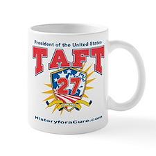 President William Howard Taft Mug