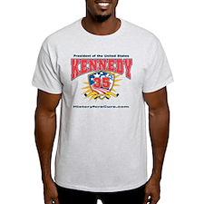 President John F Kennedy T-Shirt