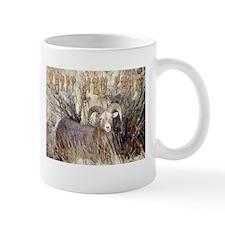 Ram Jewish New Year Mug
