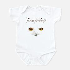 Team Hedwig Infant Bodysuit