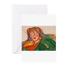 Letting Go Greeting Cards (Pk of 20)