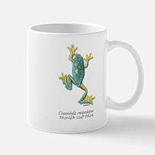 Cruziohyla craspedopus Mug