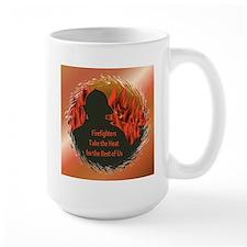 Firefighters Mug