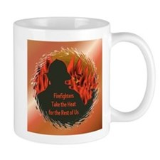 Firefighters Mug
