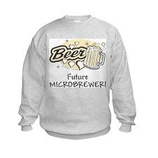 Bowling - Future Microbrewer Sweatshirt