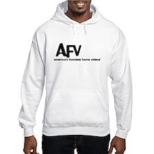 AFV Title Hoodie