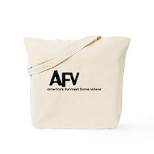 AFV Title Tote Bag