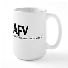 AFV Title Mug