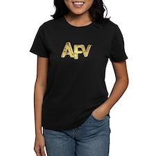 AFV Gold Tee