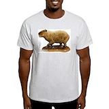 Capybara Mens Light T-shirts